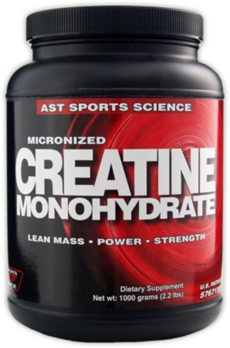 Suplemen Creatine creatine supplements