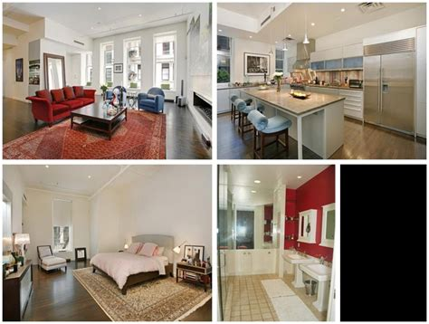 kelly ripa manhattan soho loft apartment samuel l jackson picks up new york city pied a terre