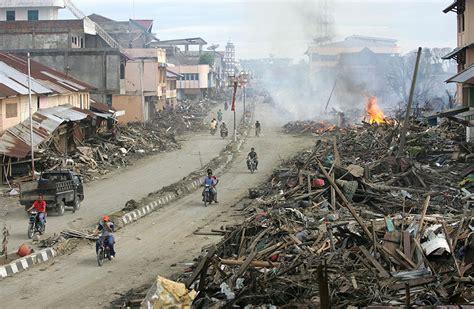 imagenes fuertes tsunami 2004 tsunami 2014 i luoghi della tragedia 10 anni dopo