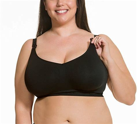 comfortable bras for big busts best nursing bra for large bust get the support you need