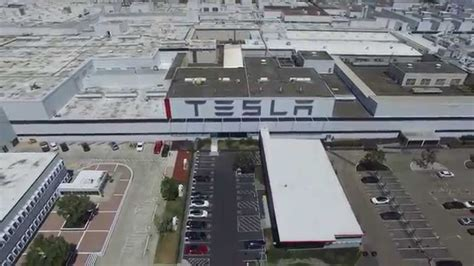 Tesla Factory Tours Fremont Ca Tesla Factory Www Imgkid The Image Kid Has It
