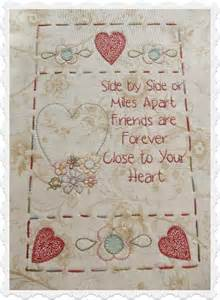 the friendship quilt block 2 by designs by fee craftsy