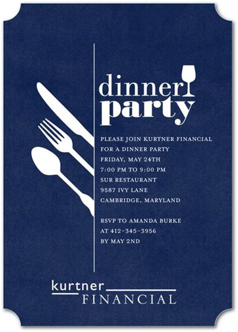dinner invitation templates free 40 dinner invitation templates free sle exle