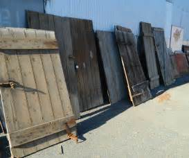 Wooden Barn Doors For Sale Longleaf Lumber Reclaimed Salvaged Barn Doors From Agricultural And Industrial Buildings