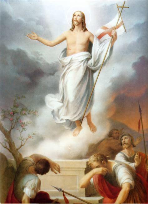 imagenes de jesucristo glorioso resurreccion de jesus para el alma pinterest