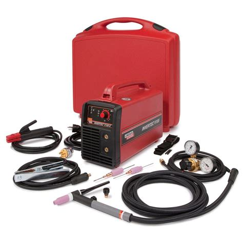 lincoln electric handy mig welder k2185 1 the home depot