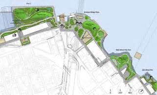 Design Floor Plans Free brooklyn bridge park plan north courtesy of michael