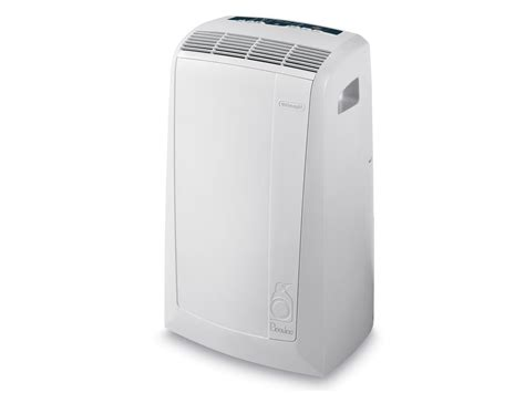 pinguino pacnwh portable air conditioners delonghi