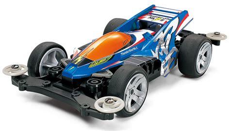 Tamiya 18620 1 32 Mini 4wd Thunder Mk Ii Kit tamiya 18620 mini 4wd racer pro 1 32 thunder mk ii ms
