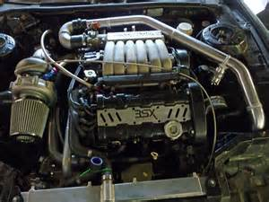 Mitsubishi 3000gt Turbo Kit Mitsubishi 3000gt Sl Turbo Kit
