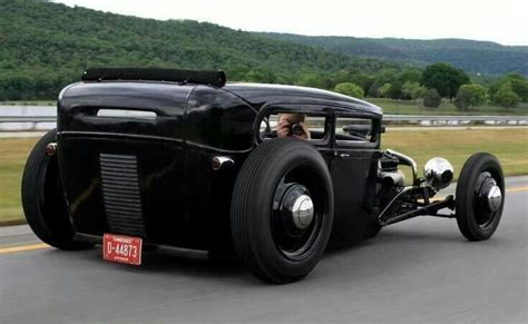 Bobby Car Aufkleber Hot Rod by 1000 Images About Rat Rods On Pinterest Chevy Trucks