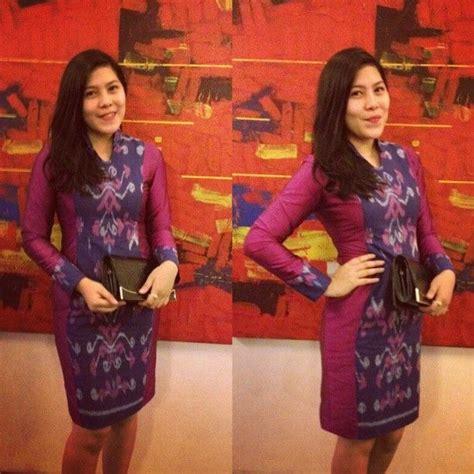 Dress Batik Modern C 156 156 best batik n sogan images on batik fashion