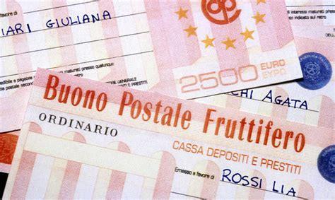 Investire In Posta O In Banca by Investire In Posta Investimentisicuri24