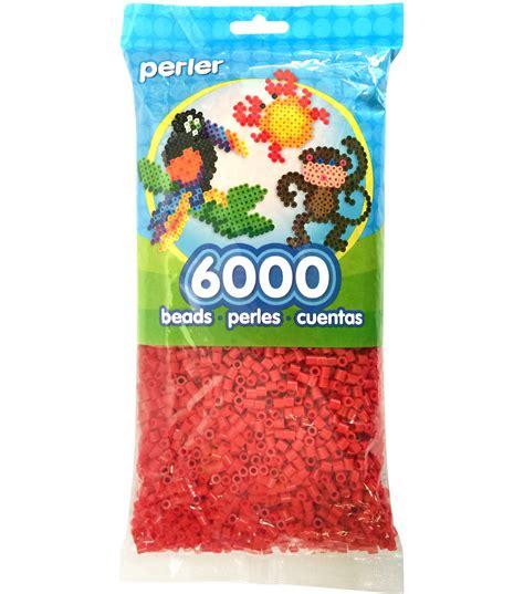 perler joann perler 6 000 count jo