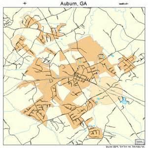 auburn map 1304140