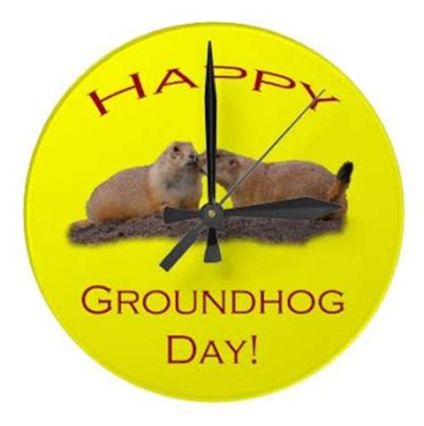 groundhog day time it s about time teachers groundhog day 2 0