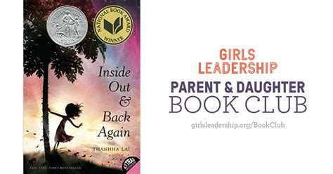 inside out and back again book report parent book club inside out and back again