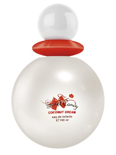 Parfum Shop Coconut sweet coconut eau de toilette beautycosmetic