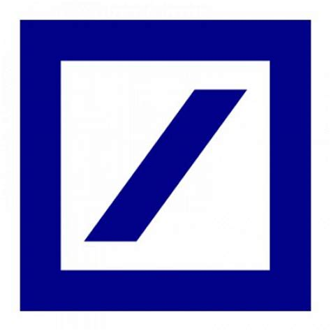 deutch bank logo deutsche bank logo vector in eps format free