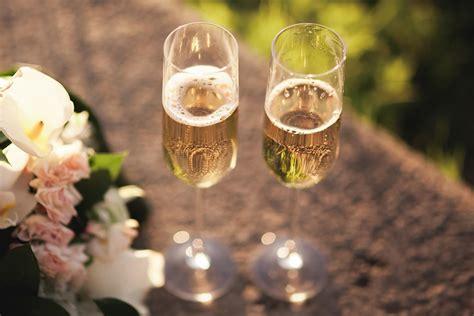 champagne day identify londons top restaurants  bars