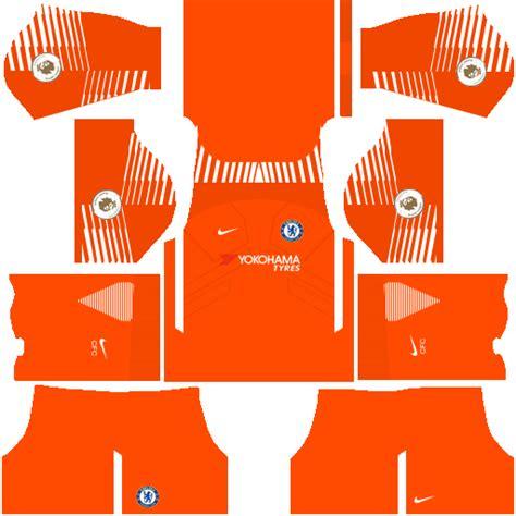 kitsuniformes  fts   dream league soccer kits