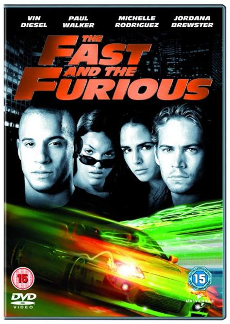 fast and furious dvd set the fast and the furious dvd zavvi
