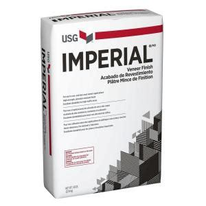 imperial brand 50 lb veneer finish setting type joint