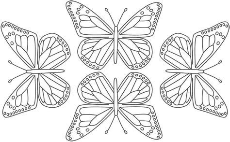 butterfly coloring book pages to print butterflies pages printable butterfly pages 10179