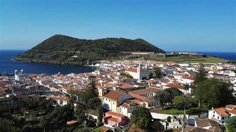 turisti per caso azzorre angra do heroismo terceira viaggi vacanze e turismo