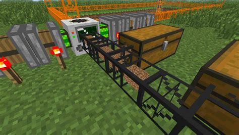 craft mod buildcraft mod 1 9 2 1 9 1 8 9 minecraft file
