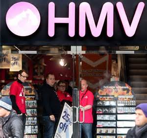 Hmv Gift Card Online - inside hmv are there discounts in store and staff reveal they re getting it in the