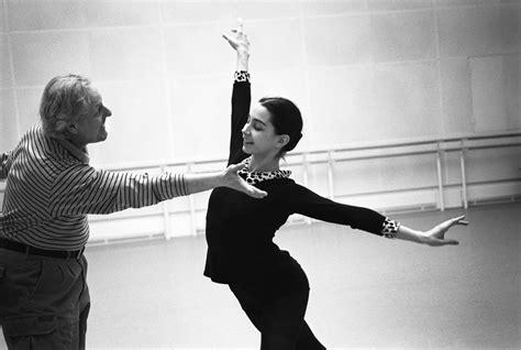 david howard revered teacher  dancers dies