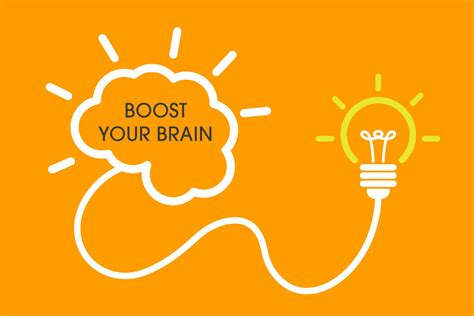 7 Brain Boosting For Your by Five Easy Tips To Boost Your Brain Power Talented