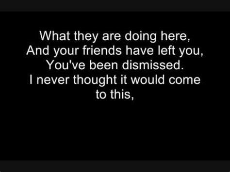 lyrics to jumper by third eye blind the jumper videolike