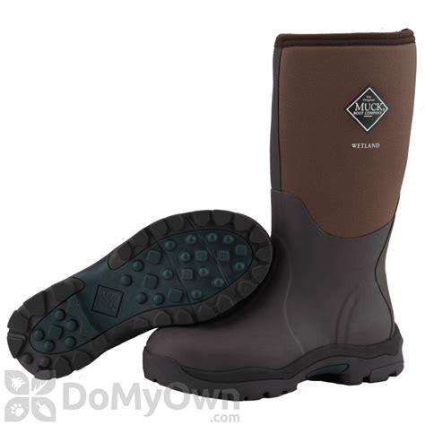 muck boots s wetland boot
