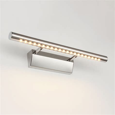led strip lights for bathroom mirrors waterproof 7w led mirror picture wall light 5050 bathroom