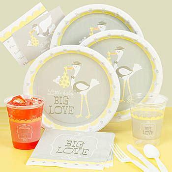 stork themed baby shower decorations stork themed baby shower baby shower ideas themes