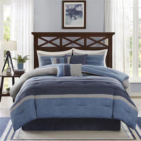madison park jacqueline 7 pc comforter set madison park saban 7 pc comforter set jcpenney