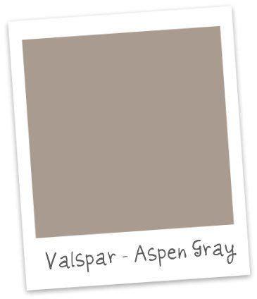 valspar greige valspar aspen gray color my world pinterest valspar