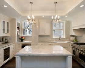 Tray Ceiling Kitchen Step Tray Ceiling Houzz