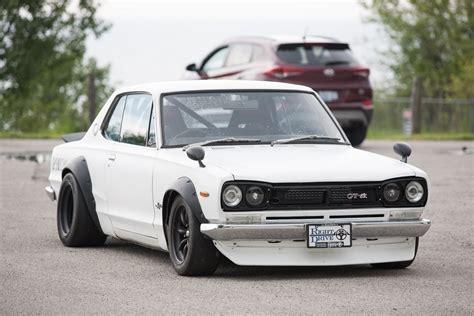 1970 Nissan Skyline by 1970 Nissan Skyline 2000gt Gt R Clone Godzilla
