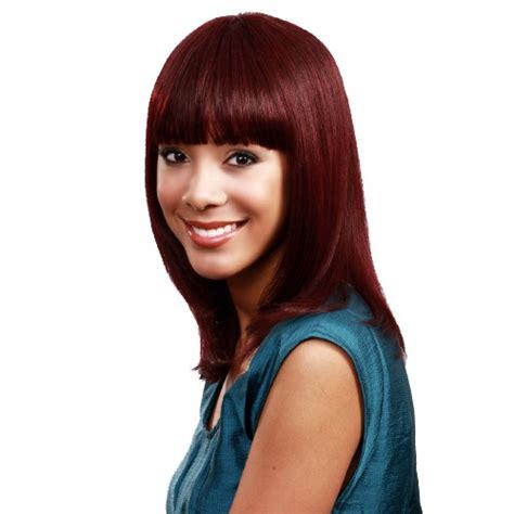 the best bss human hair bobbi boss 100 human hair wig mh 1202