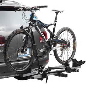 thule 916xtr t2 hitch bike rack 2 bike fits 2