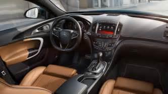 Opel Insignia Interior Opel Design Sculptural Artistry Meets German Precision