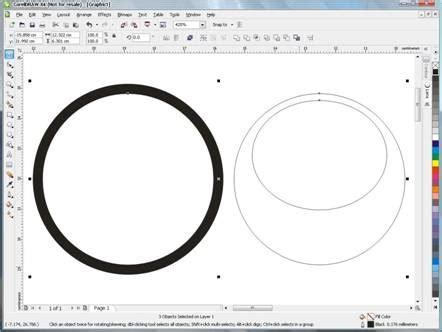 tutorial dasar corel draw x4 pdf tutorial coreldraw dasar belajar corel bagi pemula