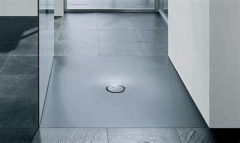 piatti doccia a pavimento docce a filo pavimento