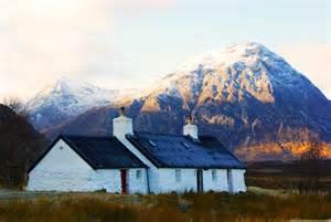 blackrock cottage glencoe glencoe blackrock cottage scotland