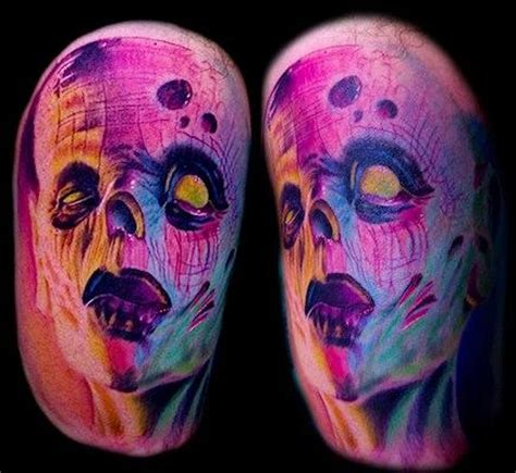 zombie tattoo prices s tattoo designs tattoonow