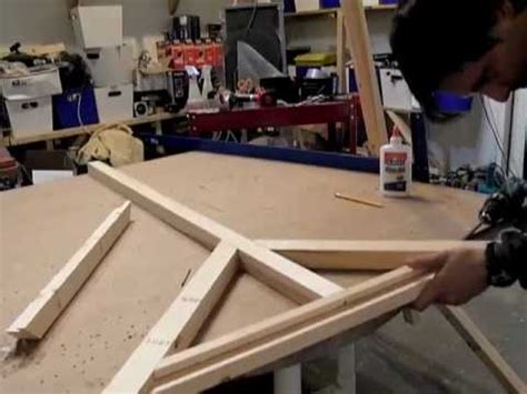len diy diy fresnel lens stand how to make your own stand