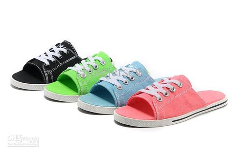 Slopper Canvas 2013 summer new style s plimsolls canvas shoes